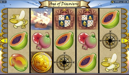 Ace of Discovery